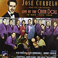 Live at the China Doll