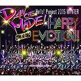 Hello!Ptoject 2015 WINTER~DANCE MODE!・HAPPY EMOTION!~完全版~ [Blu-ray]
