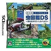 クイズ&タッチけんさく 虫図鑑DS ~虫を探そう・調べよう~