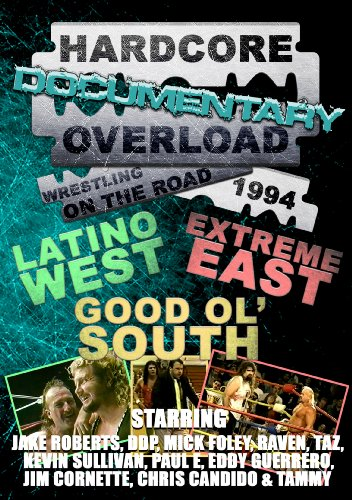 Hardcore Overload Documentary [DVD] [Import]
