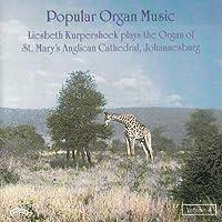 Popular Organ Music Vol.4