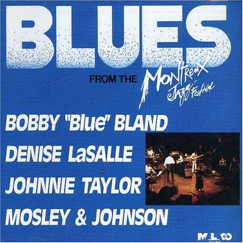Blues from the Montreux Jazz F