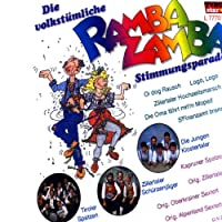 Die Volkstuemlichen Ramba