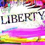 LIBERTY (初回限定盤) 画像