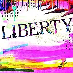 LIBERTY (初回限定盤)