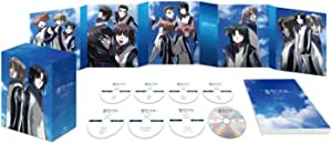 蒼穹のファフナー EXODUS Blu-ray BOX(初回限定版)