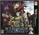 3DS「真・女神転生 DEEP STRANGE JOURNEY」PV第2弾
