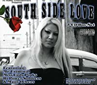 South Side Love 3cd Box Set