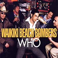 Who [Single-CD]