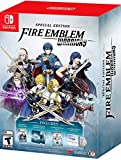 Fire Emble Warriors - Special Edition - Switch