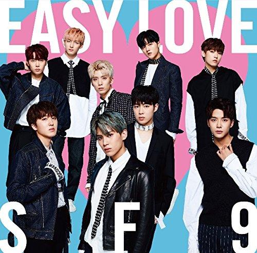 EasyLove(初回限定盤B)