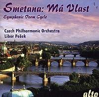 Ma Vlast (Complete Symphonic Cy