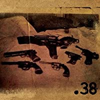 Thirty Eight by Apollo Brown (2014-05-13)