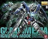 MG 1/100 GN-001 ガンダムエクシア イグニッションモード (機動戦士ガンダム00) 画像