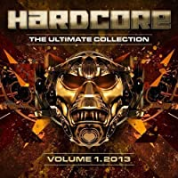 Vol. 1-Hardcore T.U.C. 2013