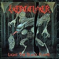Light the Black Flame