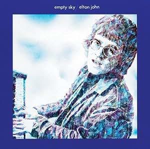 エンプティ・スカイ(エルトン・ジョンの肖像)+4