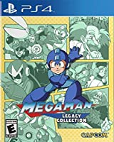 Mega Man Legacy Collection (輸入版:北米)