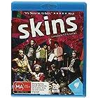 Skins-Series 5 [Blu-ray] [Import]