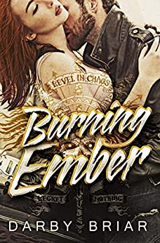Burning Ember (Harbingers of Chaos Book 1) by [Briar, Darby]