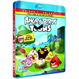Angry Birds Toons - Saison 1, Vol. 1 [Blu-ray]