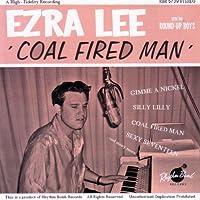 Coal Fired Man