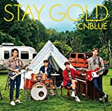 This is♪CNBLUEのCDジャケット