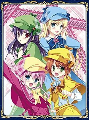 ミルキィホームズ Blu-ray BOX1 ~探偵オペラ ミルキィホームズ~(初回限定生産)