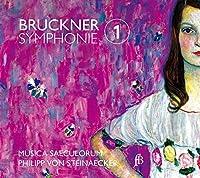 Symphony No. 1 - Musica Saeculorum (2014-02-06)
