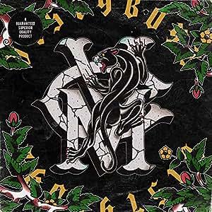 VMC - VISTY BOYZ [NORMAL ver.] CD+Booklet+Sticker [韓国盤]