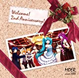 MOER feat.初音ミク-2nd anniversary-