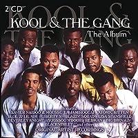 KOOL & THE GANG - THE ALBUM (IMPORT)