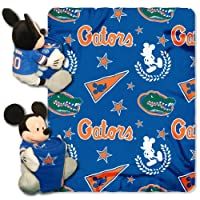 Florida Gators Disney Hugger Blanket