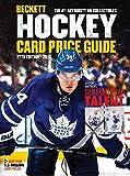 Beckett Hockey Card Price Guide 2018