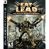 Eat Lead: The Return of Matt Hazzard (輸入版)