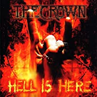 HELL IS HERE (ヘル・イズ・ヒア)(直輸入盤・帯・ライナー付き)