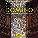 Various: Cantate Domino