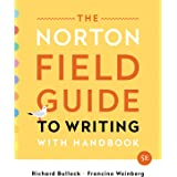 The Norton Field Guide to Writing: With Handbook