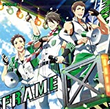 THE IDOLM@STER SideM ST@RTING LINE -08 FRAME(勇敢なるキミヘ)