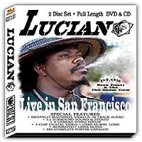 Live in San Francisco [DVD]