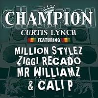 Champion [12 inch Analog]