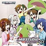 [B005SCF97O: ラジオCD「iM@STUDIO」Vol.2]