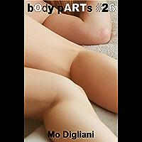 bOdy pARTs #26 (English Edition)
