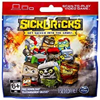 Sick Bricks Sick Character Single Pack [C] [並行輸入品]