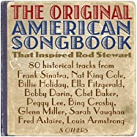 Original American Songbook That Inspired Rod Stewa