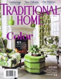 Better Homes and Gardens Traditional Home [US] April 2017 (単号)