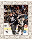 Alexander Ovechkin–' 06/ ' 07Goal celeb. by Unknown–8x 10インチ–アートプリントポスター 8  x 10  Inch LE_229308-F9711-8x10