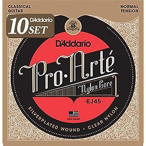 DAddario ダダリオ クラシックギター弦...の関連商品8