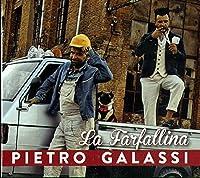 Pietro Galassi - La Farfallina (1 CD)