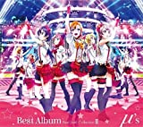 μ's Best Album Best Live! Collection �U